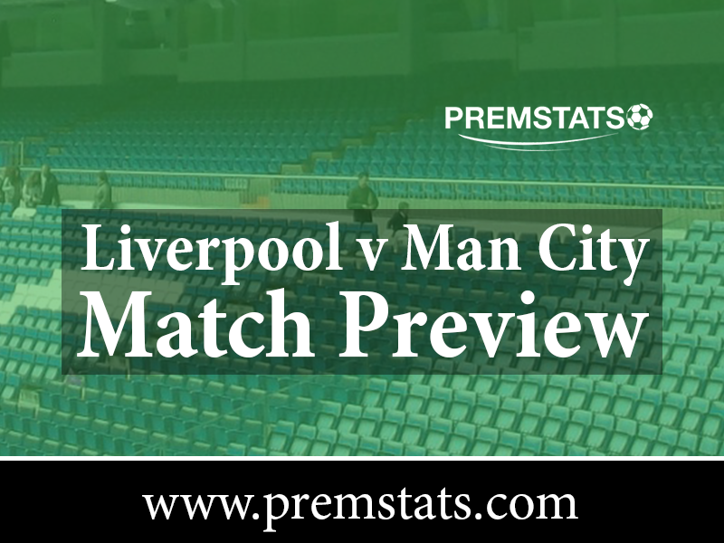 Liverpool Vs Man City Game Prediction